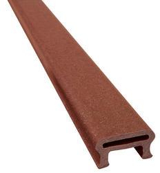 12' UltraDeck Rustic Redw Pinnacle Handrail Cap