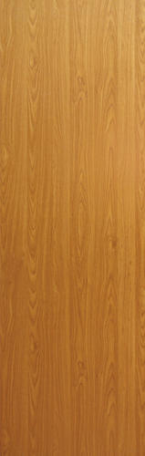 Mastercraft Prefinished Wheat Oak Hollow Core Flush