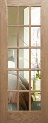 Mastercraft 28 x 80 veneered oak 15 woodlite interior - Mastercraft exterior doors reviews ...