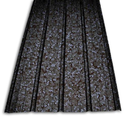 Premium Pro Rib Multi Tone Steel Panel