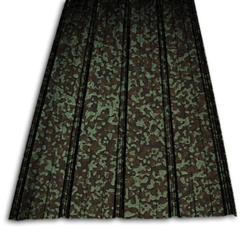 Premium Pro Rib Multi Tone Steel Panel At Menards 174