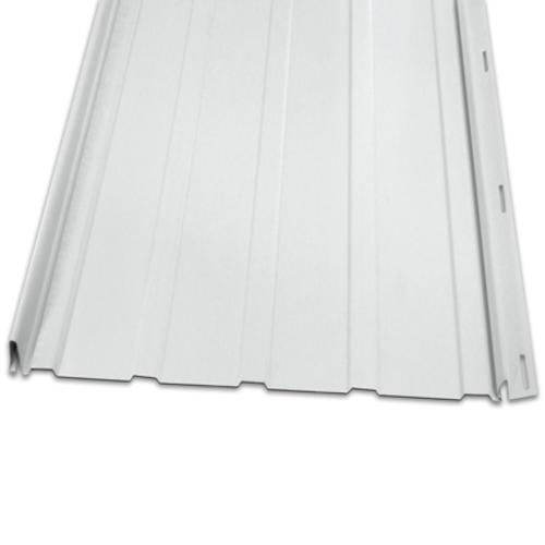 Premium Pro Snap Steel Panel At Menards 174