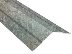 10' Galvanized Universal Ridgecap