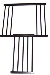 """45"""" Horse Stall Drop Down Grill"""