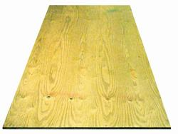 "1/2"" (15/32) x 4' x 8' AC2® Pressure Treated GC CCX Plywood"