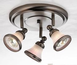 Ashlee 3-Light Ceiling Light