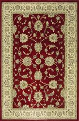 "Natco Paige Adelaide Red Area Rug 7'9"" x 10'10"""