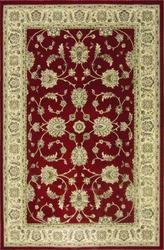 Natco Paige Adelaide Red Area Rug 5' x 7'6""