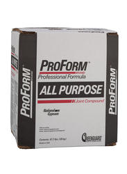 ProForm All Purpose - Redimix