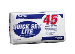 ProForm Quick Set Lite 45