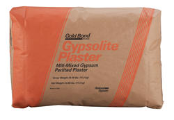 Gold Bond Gypsolite Plaster