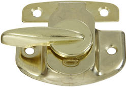 N193-607  - 602 Tight Seal™ Sash Locks in Brass