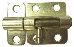 N151-266  - 833 Window Bolts in Brass