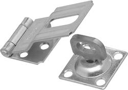 N348-847  - V39 Safety Hasps in Stainless Steel