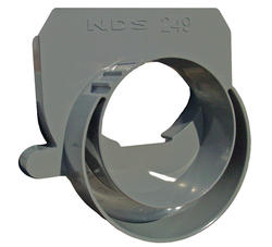"""Spee-D Channel 3"""" and 4"""" Offset End Outlet"""