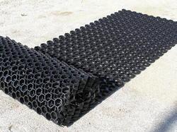 EZ Roll Grassroad Paver, 4' x 150', 600 Sq Ft Total