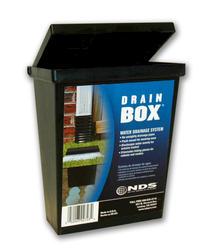 Down Spout Drain Box