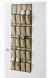 neatfreak 20-Pocket Over-the-Door Shoe Organizer