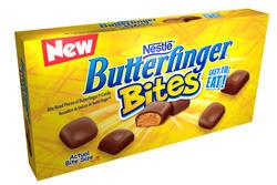 NESTLE® Butterfinger® Bites - 3.5 oz.