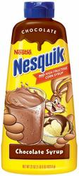 NESTLE® Nesquik® Chocolate Syrup - 22 oz.