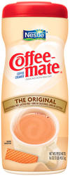 NESTLE® COFFEE-MATE® Original Powder Coffee Creamer - 16 oz.