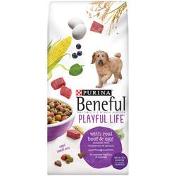 Beneful Playful Life Dog Food - 31 lbs 1 oz