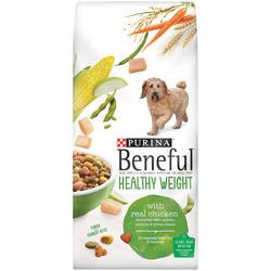 Beneful Healthy Weight Dog Food - 31 lbs 1 oz