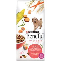 Beneful Healthy Radiance Dog Food - 31 lbs 1 oz