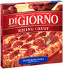 DiGiorno Rising Crust Pepperoni Pizza - 28.3 oz