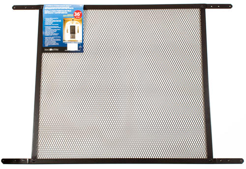 New York Wire 36 Quot Screen Door Grille Kick Plate At Menards 174