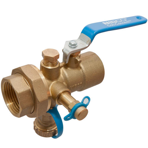 nibco female threaded ball valve with drain at menards. Black Bedroom Furniture Sets. Home Design Ideas