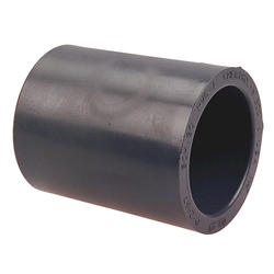 "8"" Socket Coupling PVC Schedule 80"