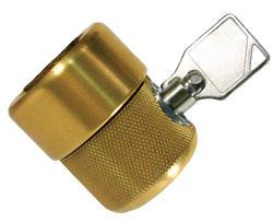 NIBCO Faucet Lock