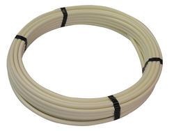 "3/4""x250' White Pex Coil Tubing"