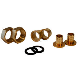 NIBCO Pump Connect Kit For Grundfos 3 speed Pump