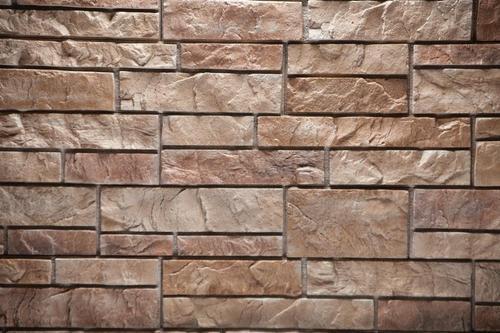 Nichiha kurastone ledgestone panel sq ft at menards for Mortarless stone siding