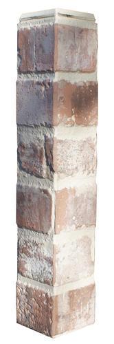 Nichiha Vintage Brick Corner At Menards 174