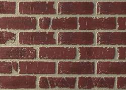 Nichiha Vintage Brick Wall Panel - 9 Sq. Ft.