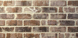 Nichiha Vintage Brick Wall Panel - 9 Sq. Ft.