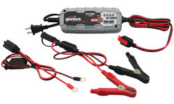 1,100mA Battery Charger