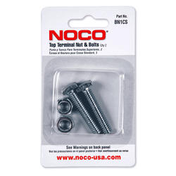 Battery Bolt and Nut