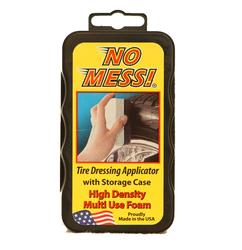 No Mess Tire Dressing Applicator