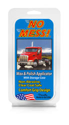 No Mess Wax and Polish Applicator
