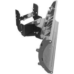 Universal Snowplow for ATVs