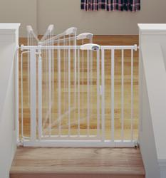 North States™ Auto-Close Pet Gate