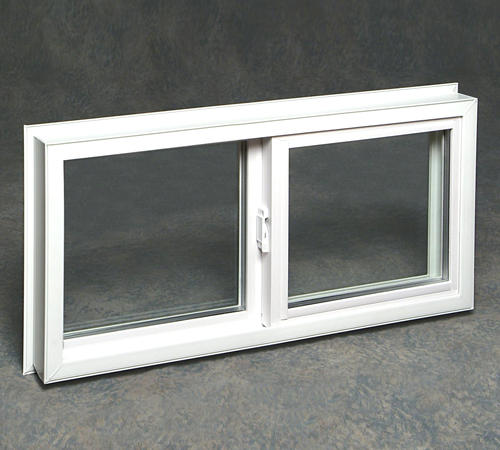 Sliding Window W Nailing Flange And 3 4 Insulated Glass