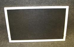 """Northview 36"""" x 24"""" White Aluminum Slider Window Screen"""