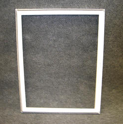 "Northview 36"" x 36"" White Vinyl Utility Slider Window Replacement DSB Sash with Keeper"