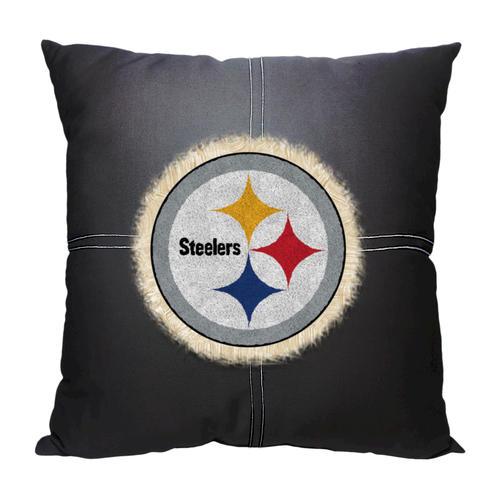 NFL Letterman Pillow 18 X At Menards