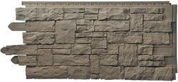 NovikStone SK Stacked Stone Panel 5 Sq. Ft.